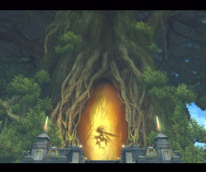 White Knight Chronicles II Screenshots
