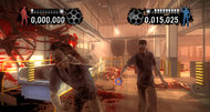 House of the Dead: Overkill - Extended Cut screenshots