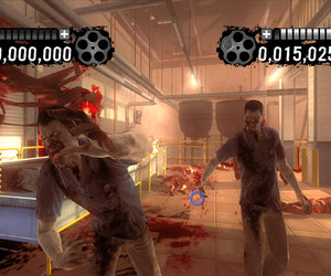 The House of the Dead: Overkill - Extended Cut Screenshots