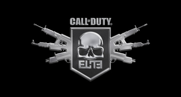 Call of Duty Elite Logo Topstory