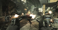 Call of Duty: Modern Warfare 3 multiplayer screens