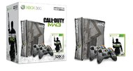 Limited Xbox 360 'Modern Warfare 3 bundle' announced