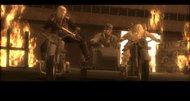 Metal Gear Solid HD Collection screenshots