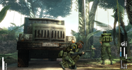 Metal Gear Solid: Peace Walker packs 4-player co-op in HD Collection