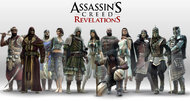 Assassin's Creed Revelations beta opens to all PSN users