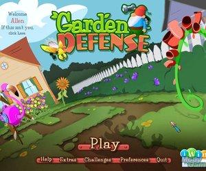 Garden Defense Videos