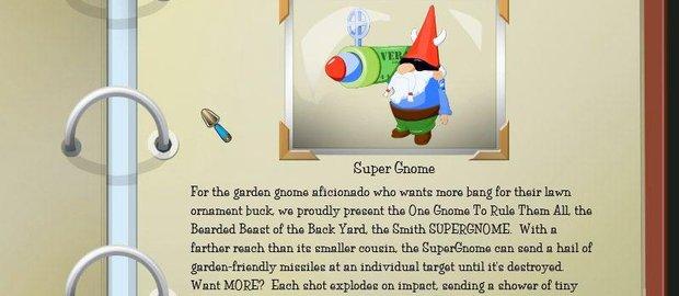 Garden Defense News