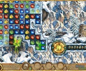 4 Elements Screenshots