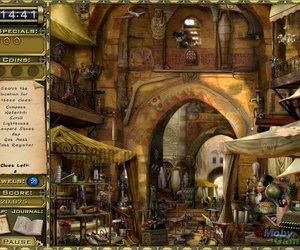 Jewel Quest Mysteries: Curse of the Emerald Tear Files