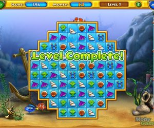 Fishdom Screenshots