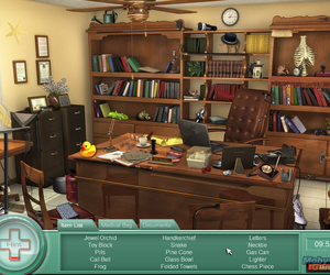 Elizabeth Find M.D.: Diagnosis Mystery Screenshots