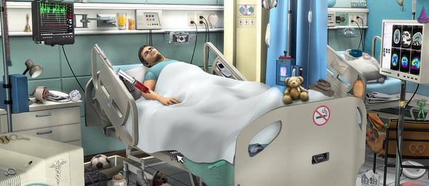 Elizabeth Find M.D.: Diagnosis Mystery News
