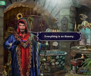 Magic Academy II Files