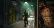 Deus Ex: Human Revolution video walks through 'The Missing Link' DLC