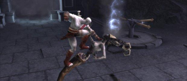 God of War: Origins Collection News