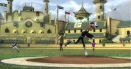 Nicktoons MLB Xbox 360 screenshots