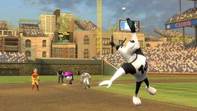 Nicktoons MLB Screenshot from Shacknews