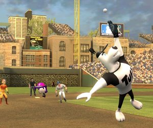 Nicktoons MLB Chat