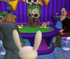 Sam & Max Season One Videos
