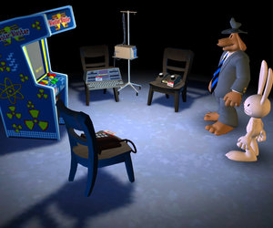 Sam & Max Season One Chat