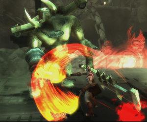God of War: Origins Collection Files