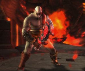 God of War: Origins Collection Screenshots