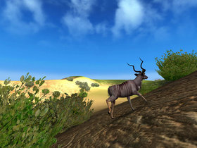 Hunting Unlimited 2010 Screenshot from Shacknews