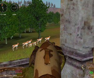 Hunting Unlimited 2010 Screenshots