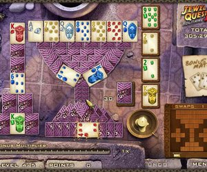 Jewel Quest Solitaire II Files