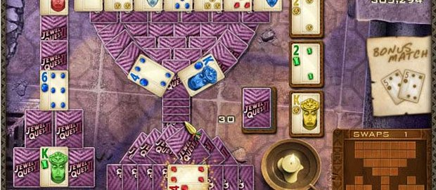 Jewel Quest Solitaire II News
