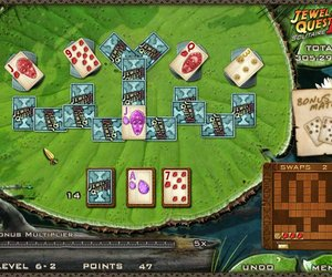 Jewel Quest Solitaire II Videos