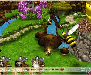 D.W.A.R.F.S. Screenshots