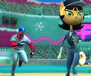 Nicktoons MLB Screenshots