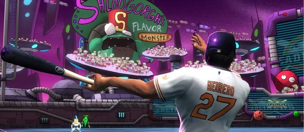 Nicktoons MLB News