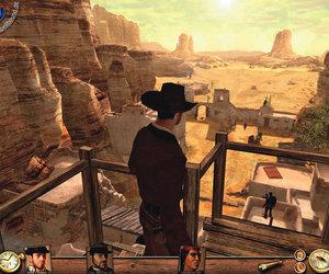 Desperados 2: Cooper's Revenge Screenshots