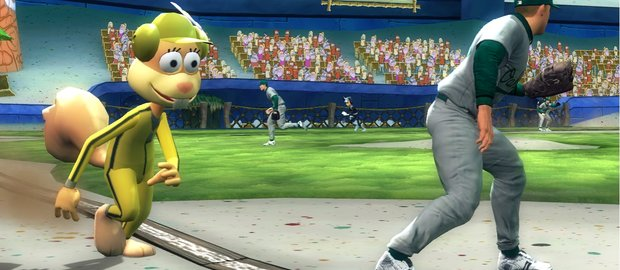 Nicktoons MLB News