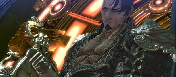 Asura's Wrath News