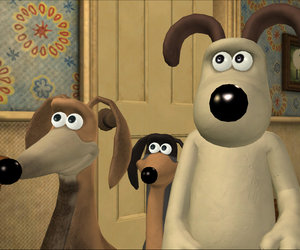 Wallace & Gromit's Grand Adventures Videos