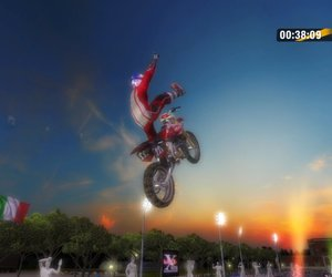 Red Bull X-Fighters Chat