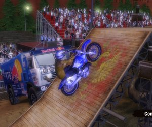 Red Bull X-Fighters Screenshots