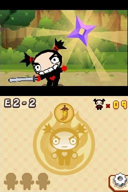 Pucca Power Up Videos