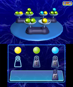 Puzzler Mind Gym 3D Screenshot from Shacknews