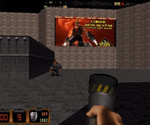 Duke Nukem 3D Chat