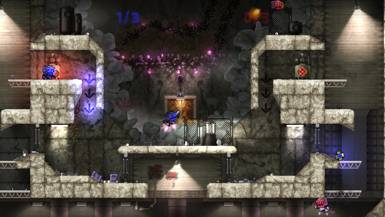 Mojang Specifications - Shacknews.com - Video Game News ...