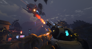 Firefall 'PAX 2011' Screenshots