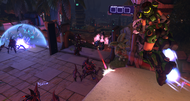 Firefall pulling PvP to 'completely rethink' it
