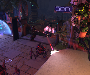Firefall Screenshots