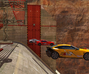 TrackMania2 Canyon Chat