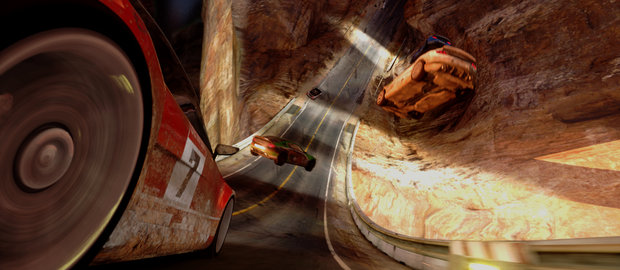TrackMania2 Canyon News