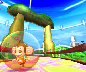 Super Monkey Ball Files